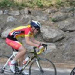 Leon Pivk, kolesar