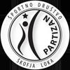 ŠD Partizan